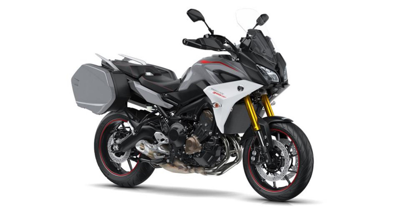 MT-07 ABS Akrapovic | Tiefer | weitere Extras